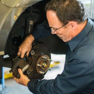 ABS Anti-Lock Braking System - Budget Brake & Muffler Auto